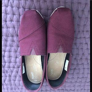 Toms Shoes - Women's Tom flats